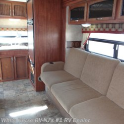 2011 Jayco Jay Feather Select 242 Rear Kitchen, Front Queen, Sofa/Bed Slide  - Travel Trailer Used  in Williamstown NJ For Sale by White Horse RV Center (Williamstown) call 877-297-2166 today for more info.