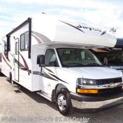 New 2019 Jayco Redhawk SE 27N Rear Queen w/Sofa and Dinette For Sale by White Horse RV Center (Williamstown) available in Williamstown, New Jersey
