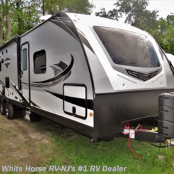 New 2020 Jayco White Hawk 32BHS 2-BdRM Double Slide w/DBL Bed Bunks For Sale by White Horse RV Center (Williamstown) available in Williamstown, New Jersey