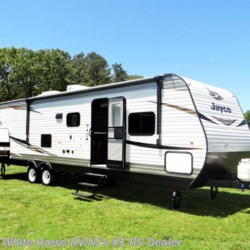 New 2019 Jayco Jay Flight SLX 294QBS 2 Bdrm U-Dinette/Sofa Slideout For Sale by White Horse RV Center (Williamstown) available in Williamstown, New Jersey