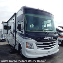 New 2019 Jayco Alante 26X Rear Queen Double Slideout For Sale by White Horse RV Center (Williamstown) available in Williamstown, New Jersey