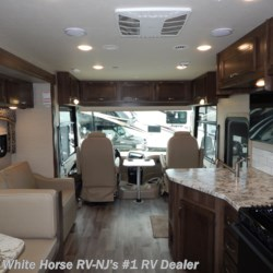 White Horse RV Center (Williamstown) 2019 Alante 26X Rear Queen Double Slideout  Class A by Jayco | Williamstown, New Jersey