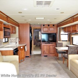 2011 Holiday Rambler Neptune 40PBQ Quad Slide  - Diesel Pusher Used  in Williamstown NJ For Sale by White Horse RV Center (Williamstown) call 877-297-2166 today for more info.