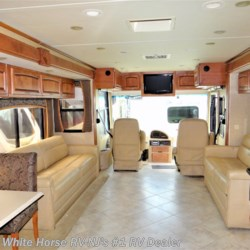 White Horse RV Center (Williamstown) 2011 Neptune 40PBQ Quad Slide  Diesel Pusher by Holiday Rambler | Williamstown, New Jersey