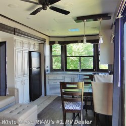 White Horse RV Center (Williamstown) 2019 Bungalow 40BHTS Front Kitchen Two-Bedroom Triple Slideout  Destination Trailer by Jayco | Williamstown, New Jersey