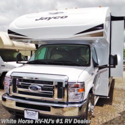 New 2019 Jayco Redhawk 31F Rear Queen Full-Wall Slideout w/Bunks For Sale by White Horse RV Center (Williamstown) available in Williamstown, New Jersey