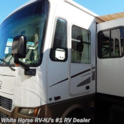 Used 2006 Tiffin Allegro 34WA Double Slide For Sale by White Horse RV Center (Williamstown) available in Williamstown, New Jersey