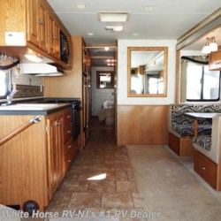 White Horse RV Center (Williamstown) 2006 Allegro 34WA Double Slide  Class A by Tiffin | Williamstown, New Jersey