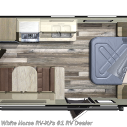 2020 Starcraft Autumn Ridge Outfitter 182RB Front Queen, Rear Bathroom  - Travel Trailer New  in Williamstown NJ For Sale by White Horse RV Center (Williamstown) call 877-297-2166 today for more info.