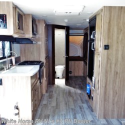 2020 Jayco Jay Feather X23E 3 Drop-Down Beds w/ U-Dinette Slideout  - Expandable Trailer New  in Williamstown NJ For Sale by White Horse RV Center (Williamstown) call 877-297-2166 today for more info.