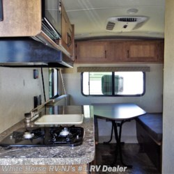 White Horse RV Center (Williamstown) 2017 Autumn Ridge Mini 17RD Front Bed, Rear Dinette  Travel Trailer by Starcraft | Williamstown, New Jersey