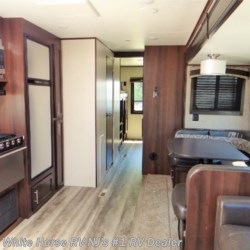 White Horse RV Center (Williamstown) 2020 Jay Flight 32BHDS Two Bedroom Double Slideout  Travel Trailer by Jayco | Williamstown, New Jersey