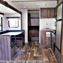 White Horse RV Center (Williamstown) 2020 Autumn Ridge Outfitter 282BH Two Bedroom Slideout w/Outside Kitchen  Travel Trailer by Starcraft | Williamstown, New Jersey