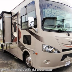 Used 2015 Thor Motor Coach Hurricane 27K Slide, King Size Bed For Sale by White Horse RV Center (Williamstown) available in Williamstown, New Jersey
