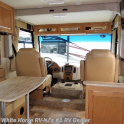 White Horse RV Center (Williamstown) 2015 Hurricane 27K Slide, King Size Bed  Class A by Thor Motor Coach | Williamstown, New Jersey