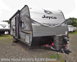 2020 Jayco Jay Flight 26BH 2-BdRM Front Queen, DBL Bed Bunks!