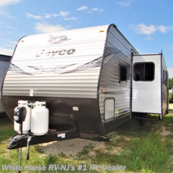 New 2020 Jayco Jay Flight 32BHDS Two Bedroom Double Slideout For Sale by White Horse RV Center (Williamstown) available in Williamstown, New Jersey