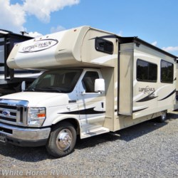 Used 2015 Coachmen Leprechaun 319 DS Double Slide For Sale by White Horse RV Center (Williamstown) available in Williamstown, New Jersey