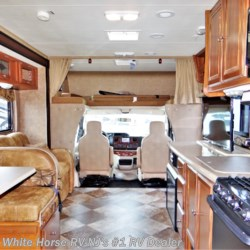 2015 Coachmen Leprechaun 319 DS Double Slide  - Class C Used  in Williamstown NJ For Sale by White Horse RV Center (Williamstown) call 877-297-2166 today for more info.