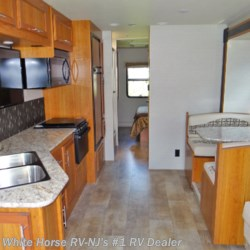 2017 Jayco Alante 31V Double Slide  - Class A Used  in Williamstown NJ For Sale by White Horse RV Center (Williamstown) call 877-297-2166 today for more info.