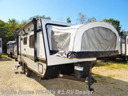 2020 Jayco Jay Feather X19H Two Drop Beds w/Sofa & Dinette