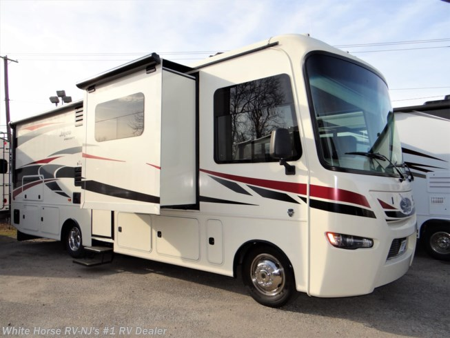 Used 2016 Jayco Precept 31UL Triple Slide available in Williamstown, New Jersey