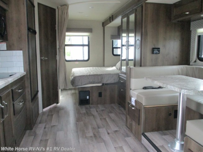 New 2020 Jayco Melbourne 24L  Rear Bedroom Full Wall Slide available in Williamstown, New Jersey