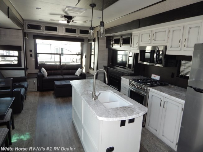 2021 Jay Flight Bungalow 40RLTS by Jayco from White Horse RV Center in Williamstown, New Jersey