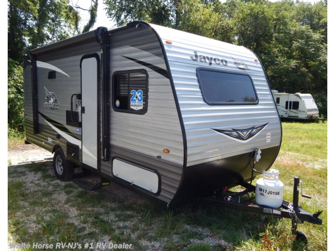 New 2021 Jayco Jay Flight SLX 174BH available in Williamstown, New Jersey
