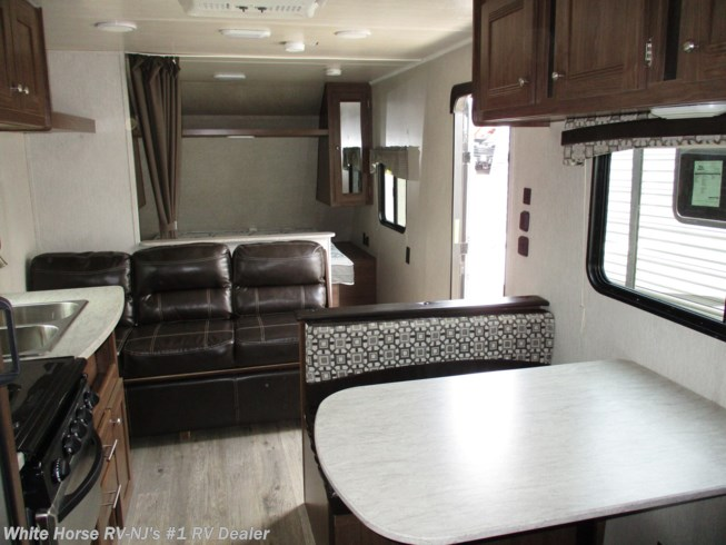 2018 Prowler Lynx 25 LX 2-BdRM Front Queen, Rear DBL Bed Bunks by Heartland from White Horse RV Center in Williamstown, New Jersey