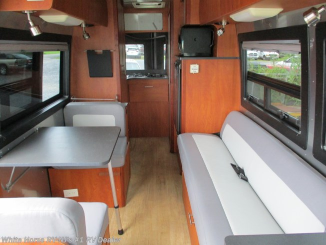 Used 2005 Airstream Interstate 22B available in Williamstown, New Jersey