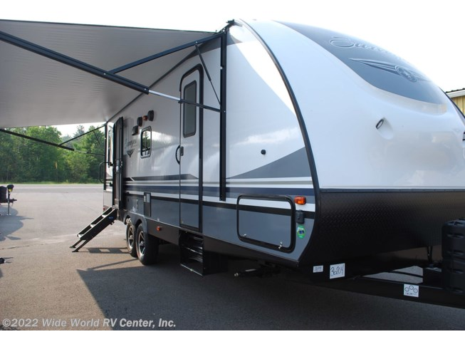 2019 Forest River Surveyor SVT295QBLE