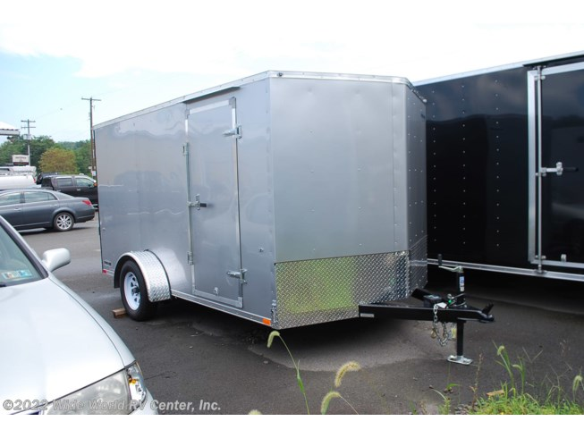 2018 Integrity Trailers WW 7 X 12