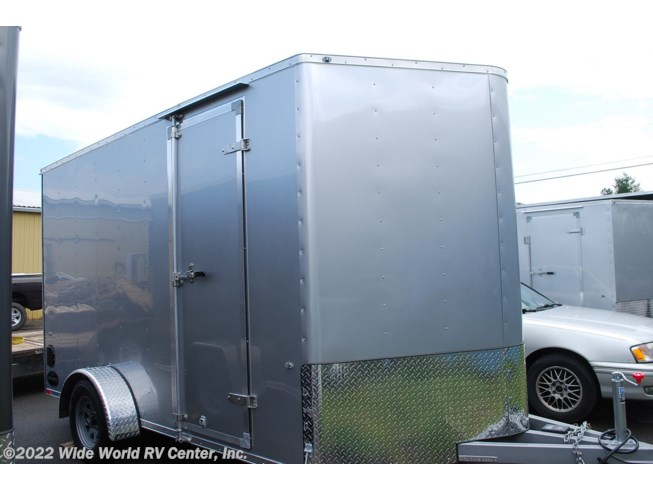 2018 Integrity Trailers TL7 x 12VSA