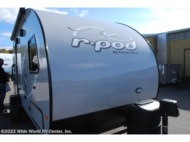 2019 Forest River R-Pod RPT191-80
