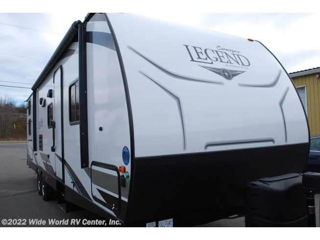 New 2019 Forest River Surveyor Legend 295QBLE available in Wilkes-Barre, Pennsylvania