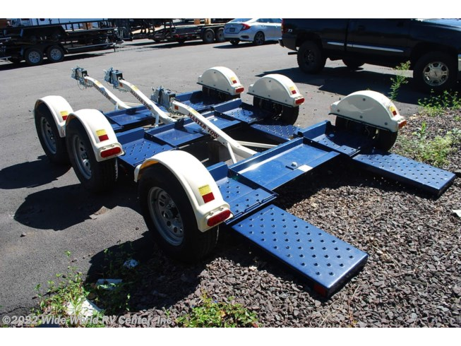 142193 2020 Master Tow Tow Dollies 80thdsb Tow Dolly Trailer For Sale In Wilkes Barre Pa