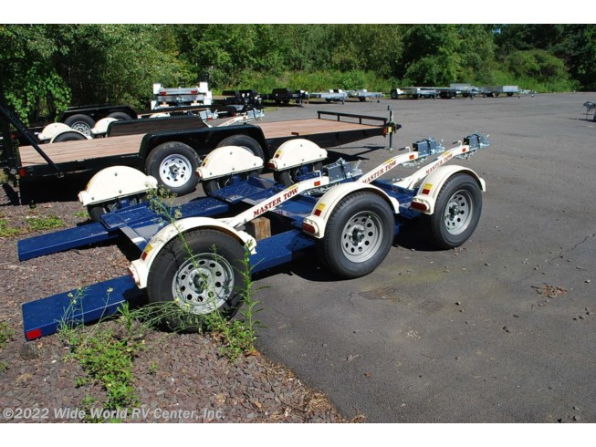 2020 Master Tow Tow Dollies 80THDSB - New Tow Dolly For Sale by Wide World RV Center, Inc. in Wilkes-Barre, Pennsylvania