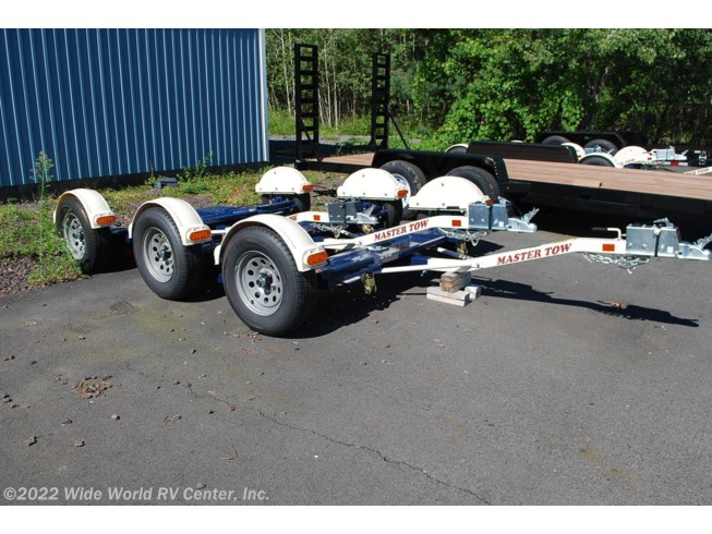 2020 Tow Dollies 80THDSB by Master Tow from Wide World RV Center, Inc. in Wilkes-Barre, Pennsylvania