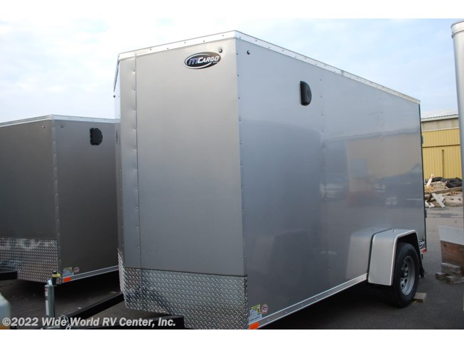 New 2021 Integrity Trailers WW6x12 Stock-Aide Series available in Wilkes-Barre, Pennsylvania