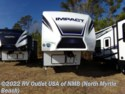 2018 Keystone Impact 311 - New Toy Hauler For Sale by RV Outlet USA of NMB (North Myrtle Beach) in Longs, South Carolina