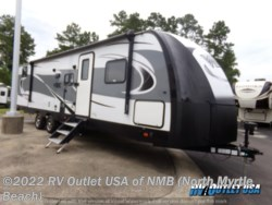 2019 Forest River Vibe 284BH