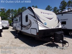 2018 Keystone Passport 2900RK