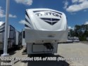 2019 Dutchmen Voltage Triton 3551 - New Toy Hauler For Sale by RV Outlet USA of NMB (North Myrtle Beach) in Longs, South Carolina