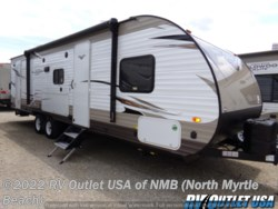 2019 Forest River Wildwood X-Lite 263BHXL