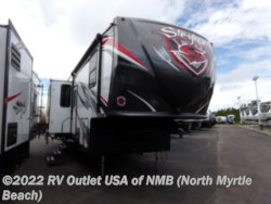 2019 Cruiser RV Stryker 3513