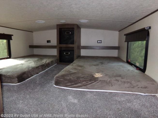 2019 Forest River Rv Wildwood Heritage Glen 378fl For Sale
