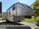 Used 2017 Jayco Eagle Super Lite HT 27.5RLTS available in Longs, South Carolina