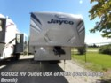 2017 Jayco Eagle Super Lite HT 27.5RLTS - Used Fifth Wheel For Sale by RV Outlet USA of NMB (North Myrtle Beach) in Longs, South Carolina