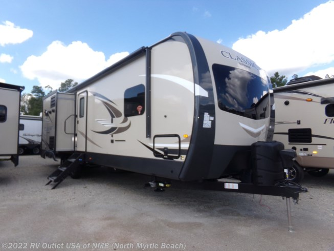 2019 Forest River Flagstaff 832BHIKWS